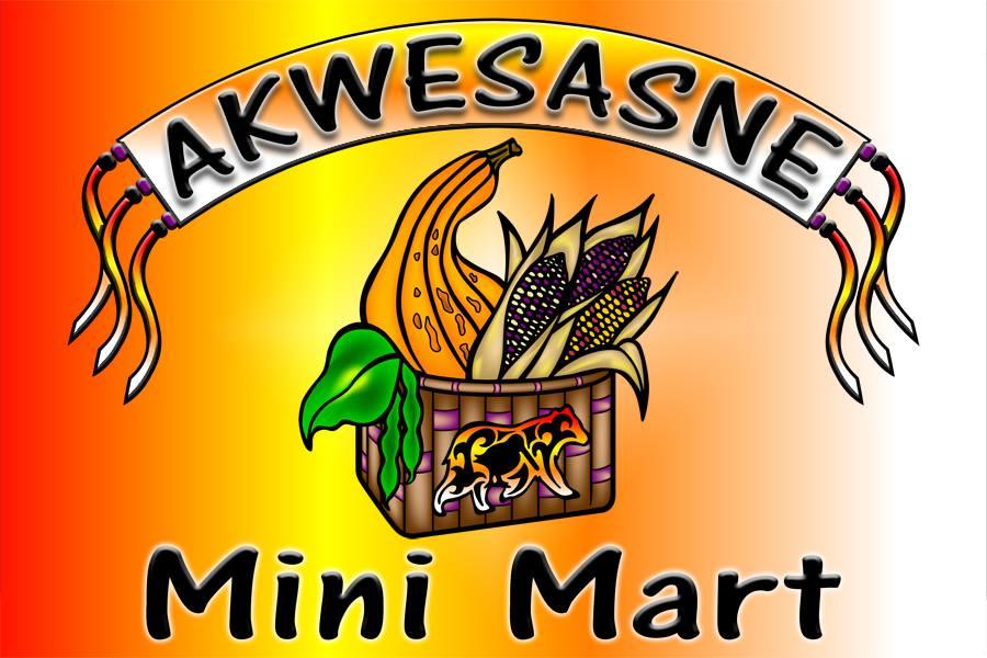 Akwesasne Mini Mart