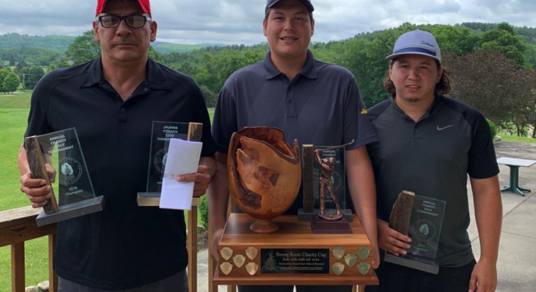2019 Tournament Winners